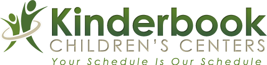 Kinderbook Children's Centers, Logo